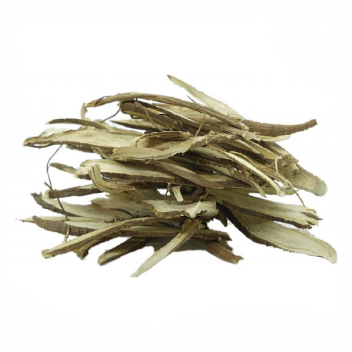 LICORICE ROOT DRIED