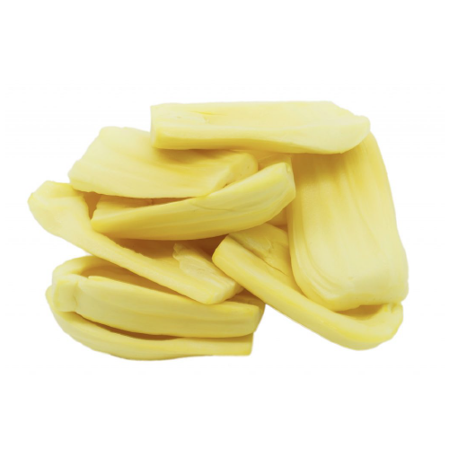 PEELED JACKFRUIT