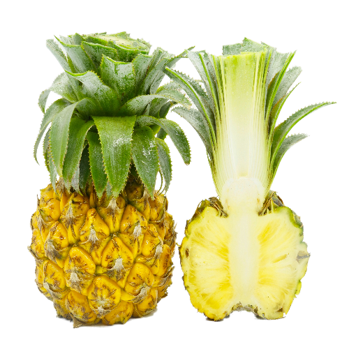PULAE PINEAPPLE