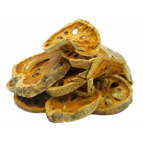 BAEL FRUIT DRIED