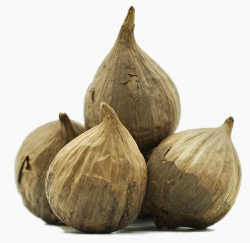 Black Diamond Garlic