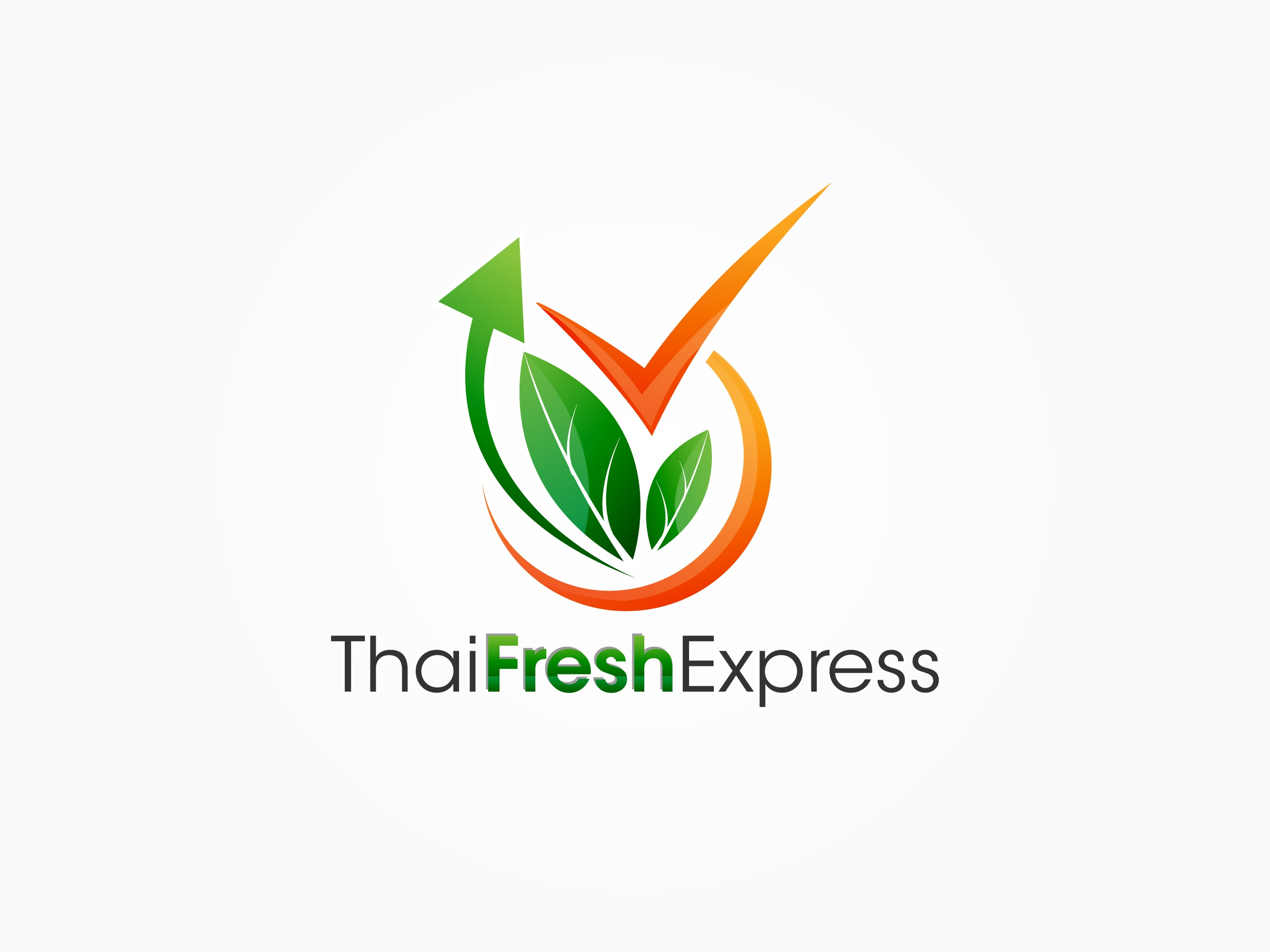 THAIFRESHEXPRESS LOGO